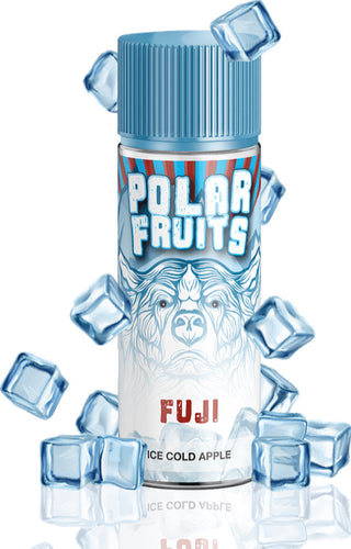 Polar Fruits - Fuji 100ml