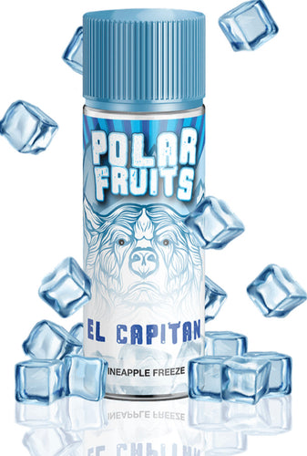 Polar Fruits - El Capitan 100ml