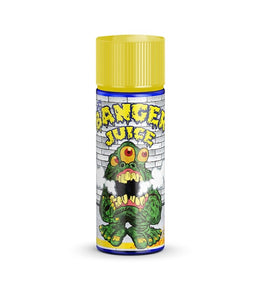 Banger Juice - Rock Melon Sherbet 100ml