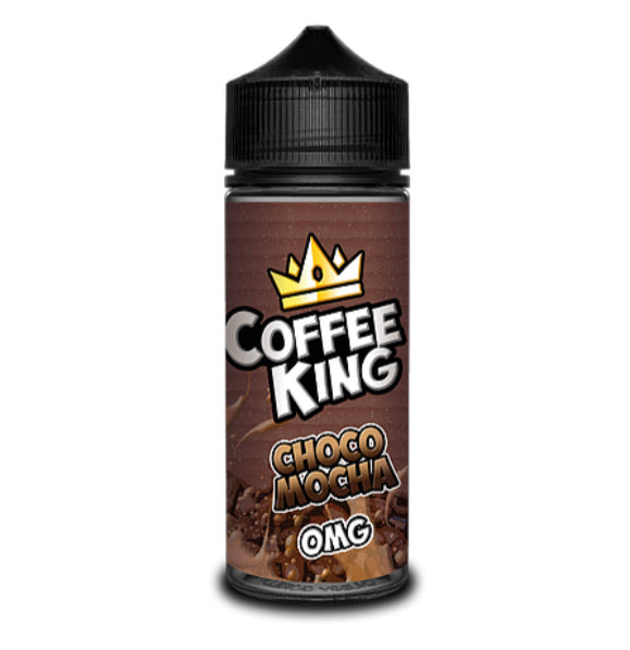 Coffee King - Choco Mocha 100ml