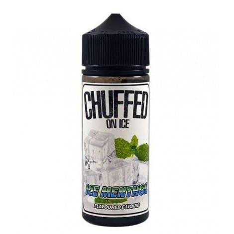 Chuffed On Ice - Ice Menthol 100ml