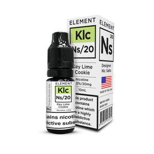Element - Key Lime Cookie Designer 10ml