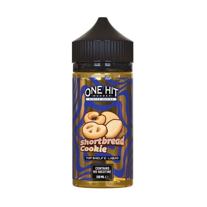 One Hit Wonder - Shortbread Cookie 100ml