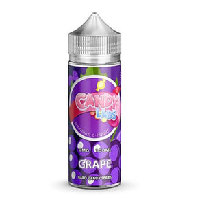 Candy Labs - Grape 100ml