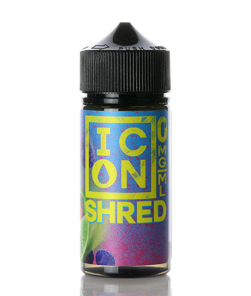 Puff Labs - Icon Shred 100ml