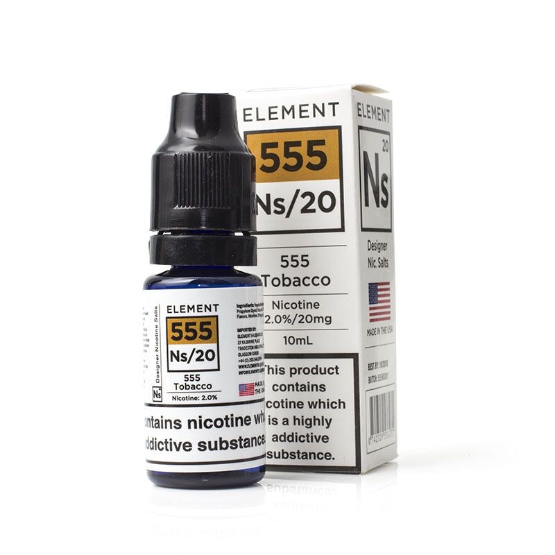 Element - Tobacco Designer 20mg 10ml