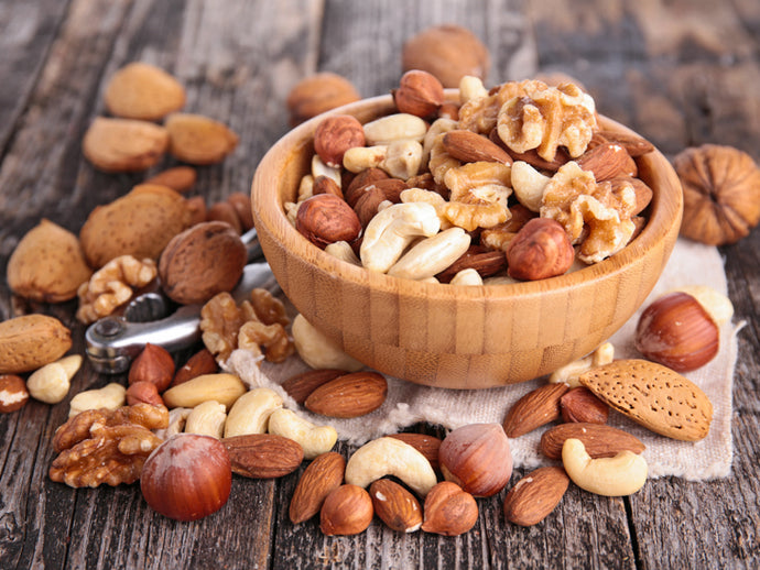 Why We Need To Eat More Nuts