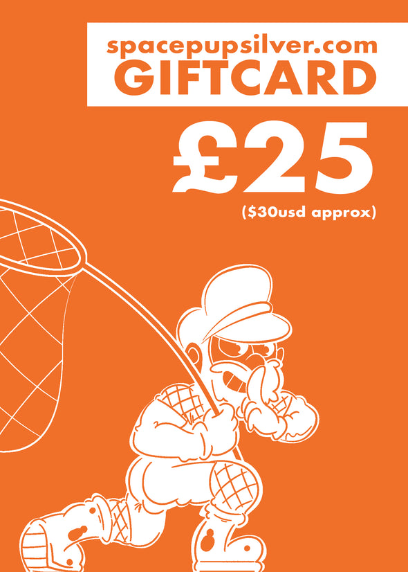 £25 Giftcard