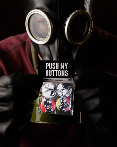 Push My Buttons! (4 Pack)
