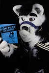 EVEN MORE Pup Play For Dummies (A5 Zine)