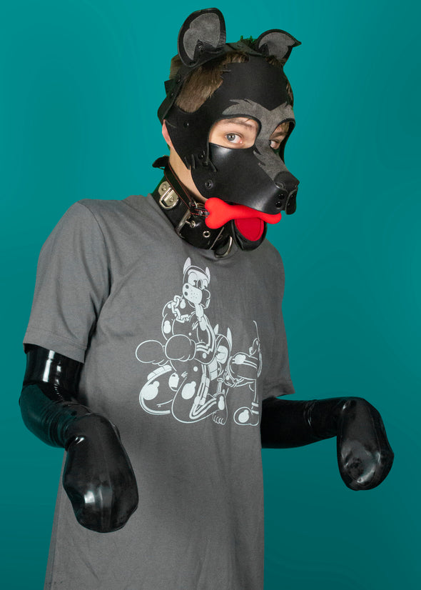 Sniffer Dogs T-Shirt