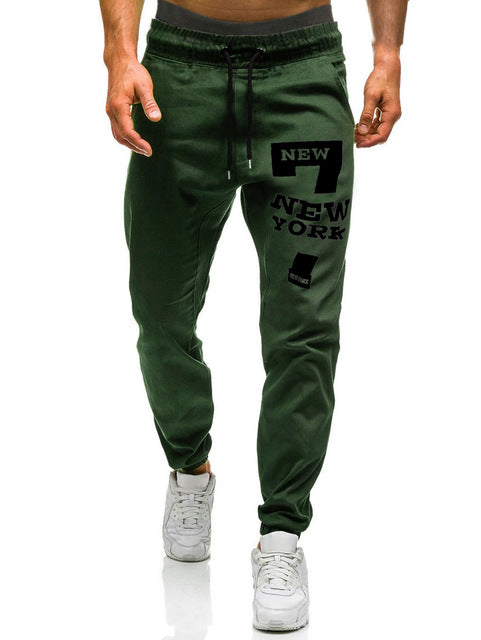 Pirouzi Official 'Real Melo NY7' Sweatpants