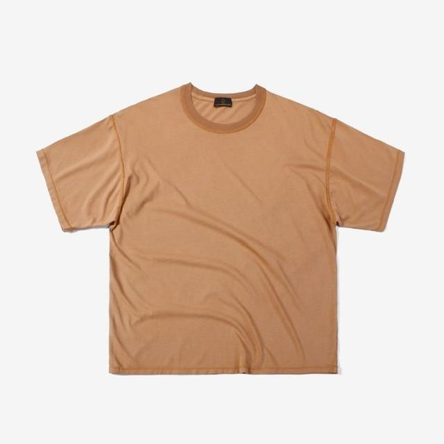 Pirouzi Official Urban Style Over-sized Tee