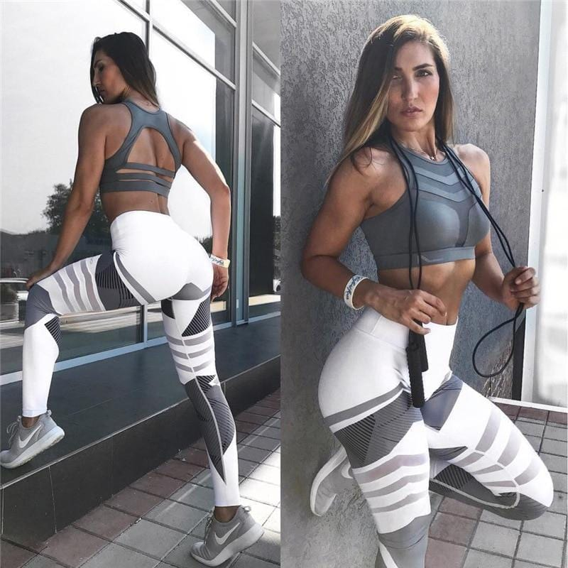Pirouzi Official Athletic Leggings - Pirouzi Athletics
