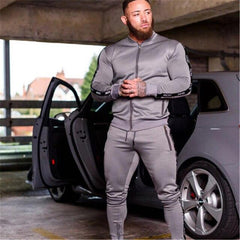 Pirouzi Official 'Hustler' Tracksuit - Pirouzi Athletics