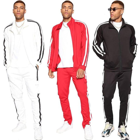 Pirouzi Official 'Hollyhood' Tracksuit - Pirouzi Athletics