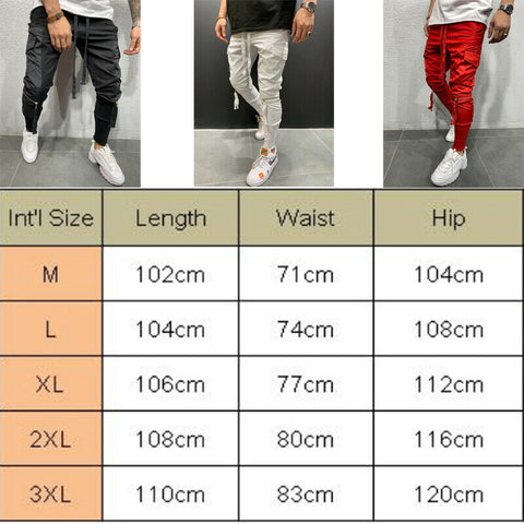 Pirouzi Official Fitted Tracksuit Trouser Pants
