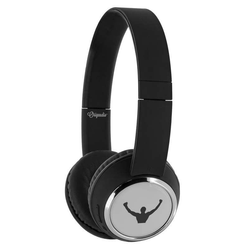 Pirouzi Athletics Official Head Phones (White) - Pirouzi Athletics