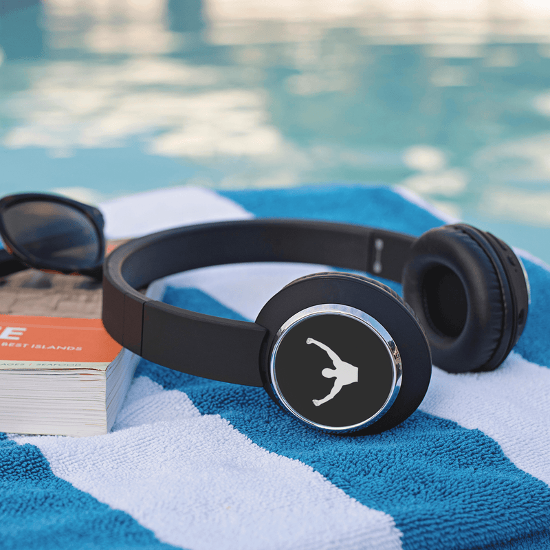 Pirouzi Athletics Wireless Headphones - Pirouzi Athletics