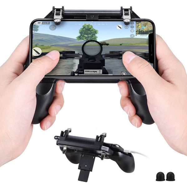Gamepad per smartphone – Gamex Plus