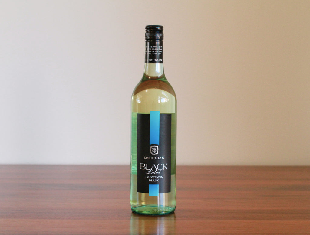 McGuigan Black Label Sauvignon Blanc