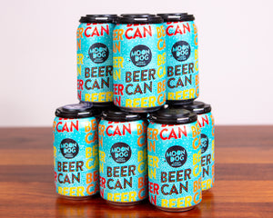 10 Pack - Moon Dog Beer Can
