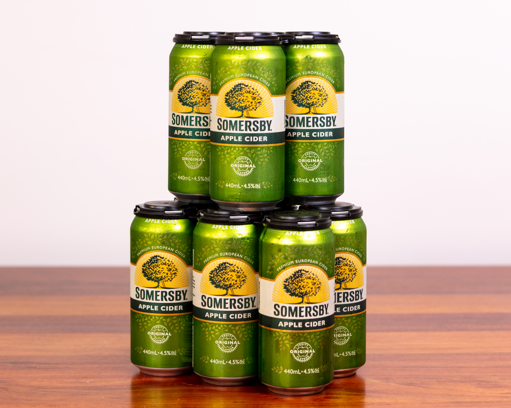 10 Pack - Somersby Apple Cider