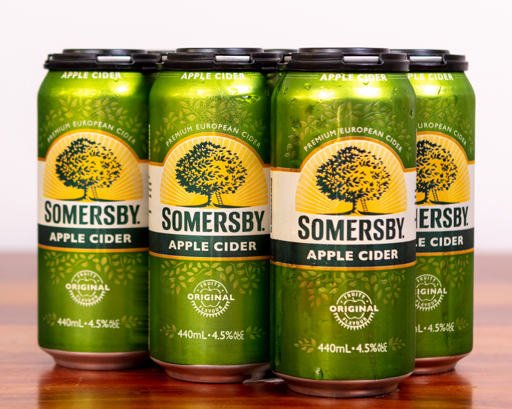 6 Pack - Somersby Apple Cider