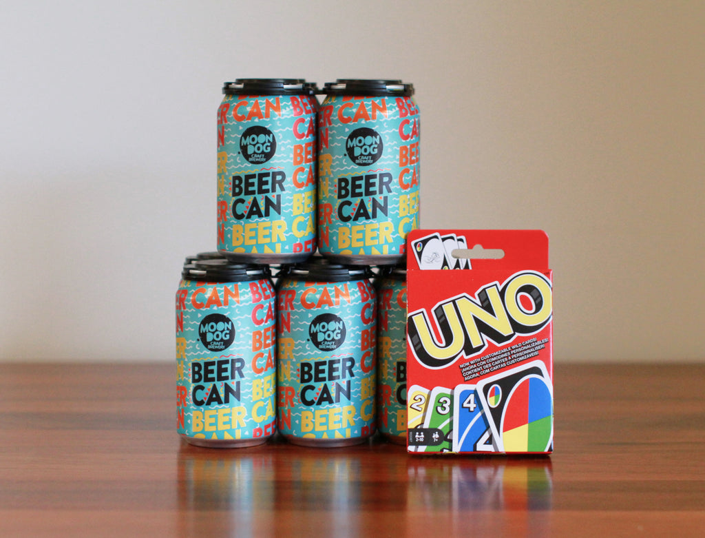 Uno Moono Pack