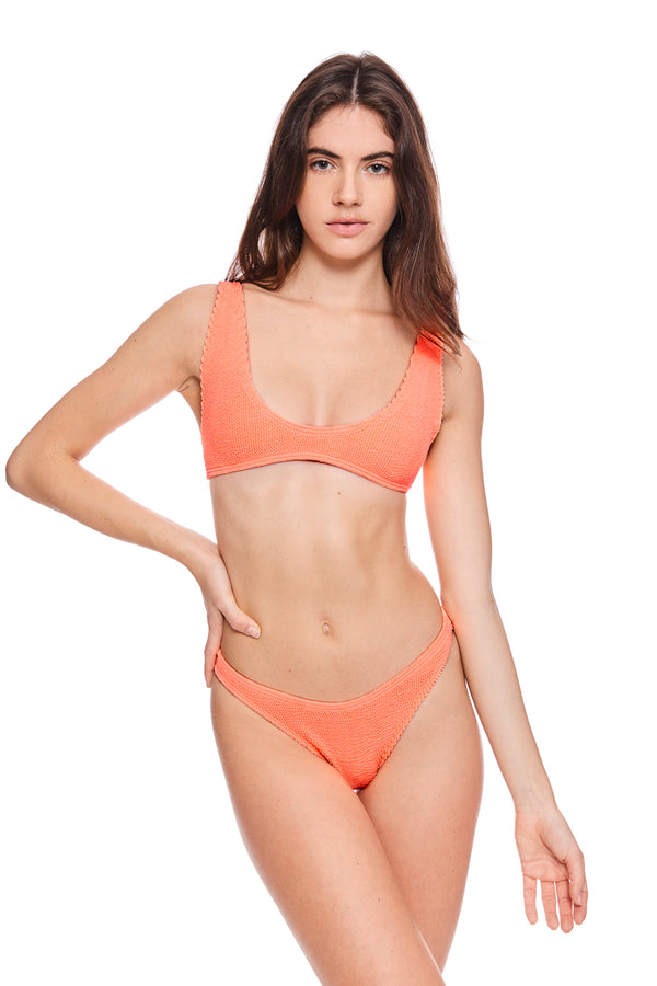 The Scout Bikini Top