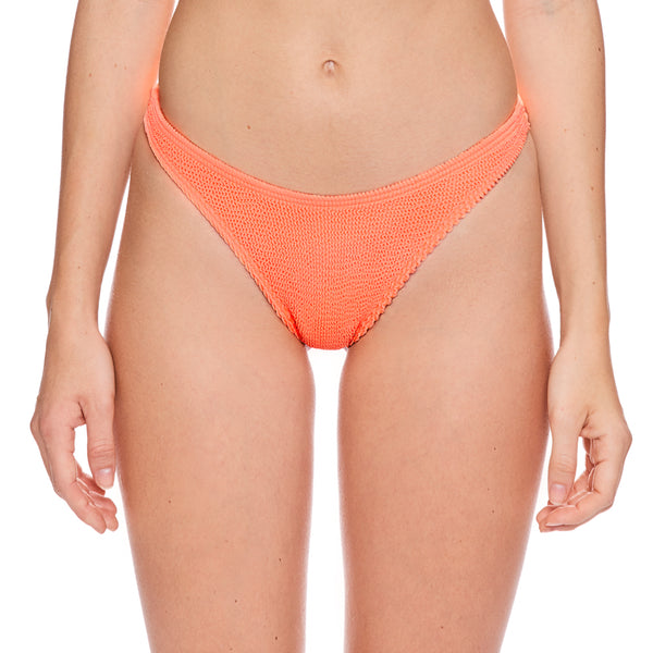 The Sinner Brief Neon Orange