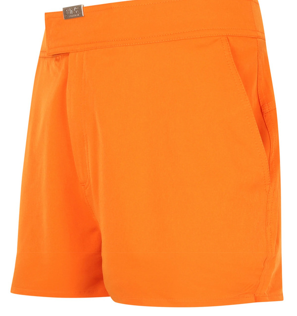 Coral Reef Tailored Short