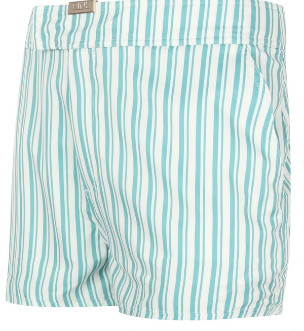 Maiden Cay Tailored Short