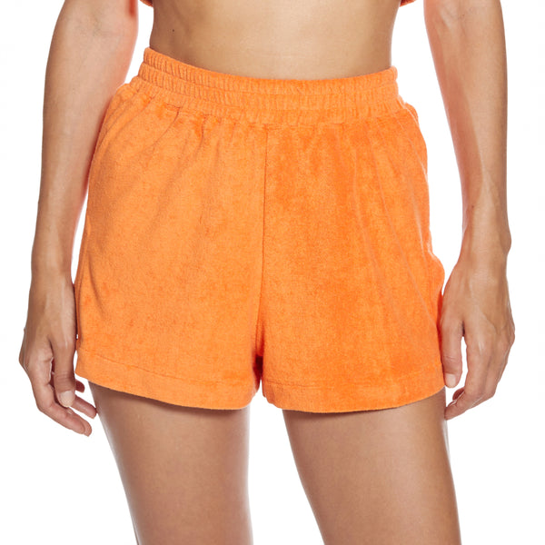 Monaco Burned Orange Shorts