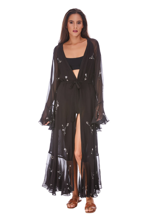 Long Robe Star Light