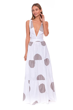 Raphaela Long Dress