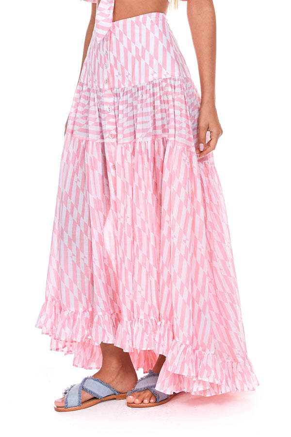 The Penelope Skirt