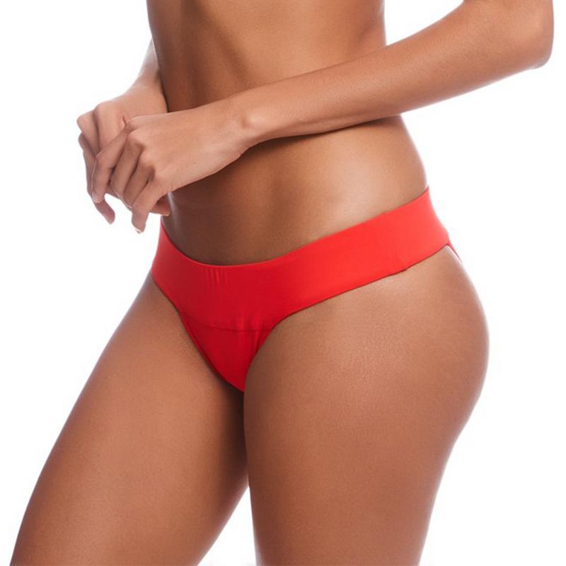 The Lola Tanga Brief Bikini Bottom