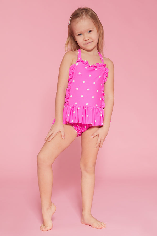 Tutti Fruiti Swimsuit