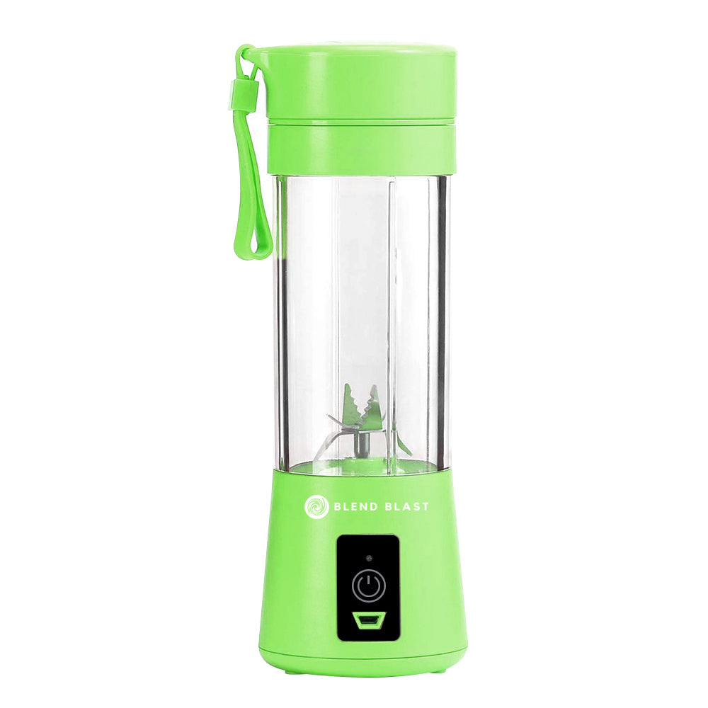 Blend Blast - Australia's Best Portable Blender