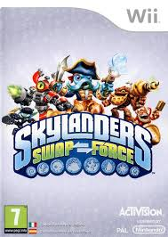 Skylanders Swap Force - Nintendo Wii (Game Only) | Gaming Kingdom ON