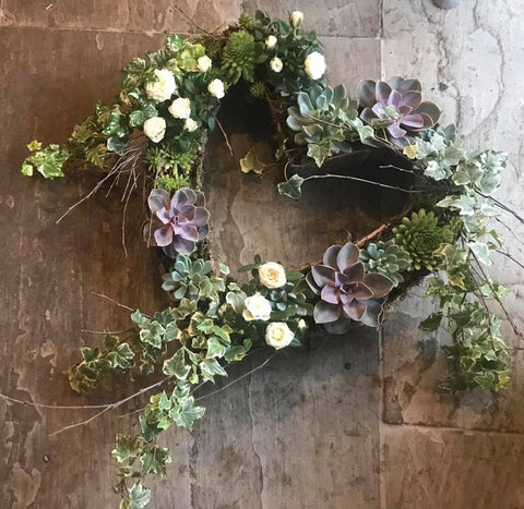 Droitwich Florist Funeral Flowers of Elegance