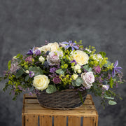 Worcestershire Basket