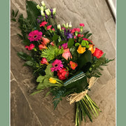 Mixed Flower Sheaf