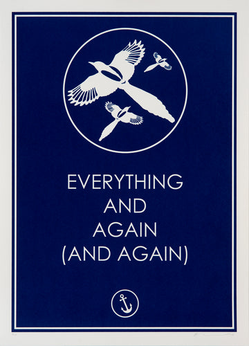 Everything And Again (And Again)