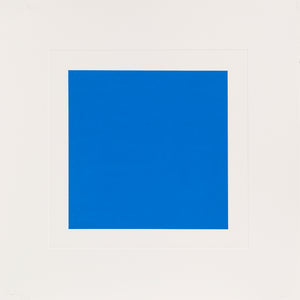 PLACE (LIGHT BLUE) | STEVEN AALDERS