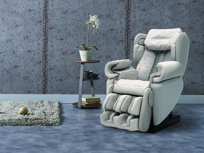Can Massage Chairs Be Harmful?