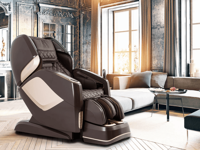 How Do You Reset A Massage Chair?