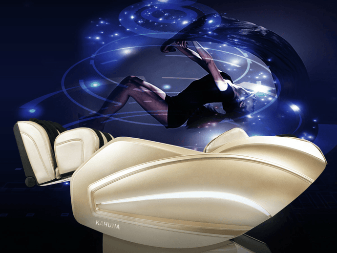 Kahuna HM Kappa: A Revolutionary 4D Massage Chair (In-Depth Review)