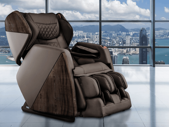Osaki OS PRO Soho 4D Massage Chair: In-Depth Review